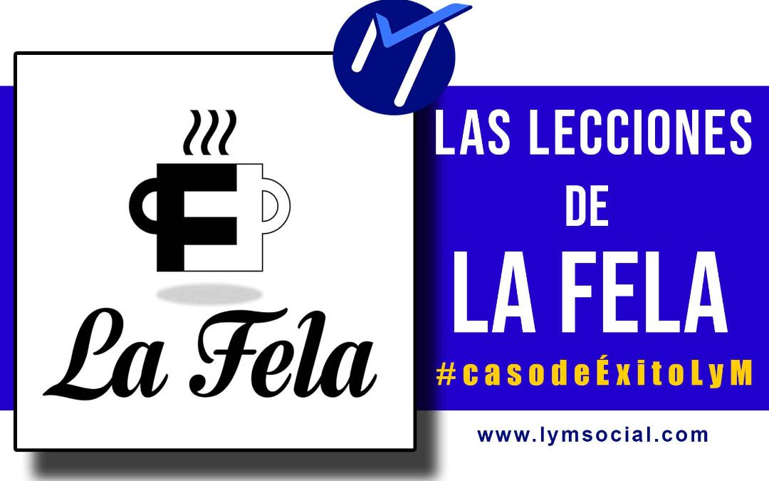 Caso de éxito: Las lecciones de La Fela