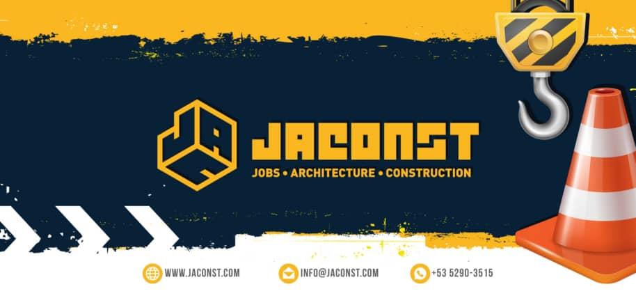 JACONST, la bolsa de operaciones para el sector de la construcción