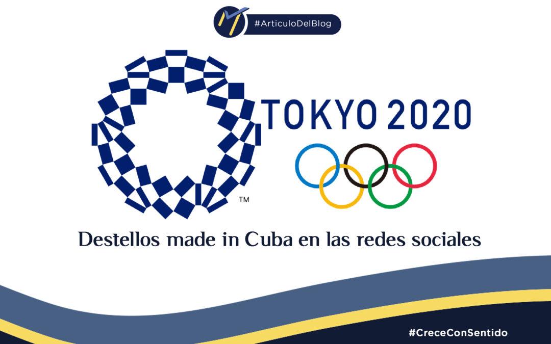 juegos-olímpicos-cuba-redes-sociales-lymsocial
